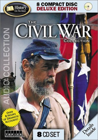 The Civil War Collection (Topics Entertainment-History (CD))