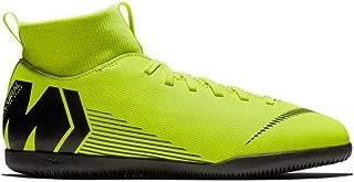 JR SuperflyX 6 Club IC Soccer Shoes