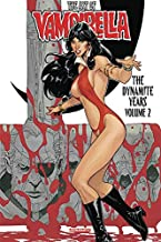 The Art of Vampirella: The Dynamite Years Vol. 2 (Vampirella (2011-))