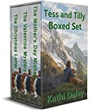 Tess and Tilly Books 1 - 3 (A Tess and Tilly Cozy Mystery)