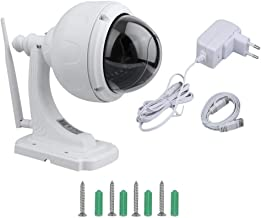 Surveillance Recorder 1080P 2 Mega Wireless Monitor Security Camera Pixel Ptz Hd IP Camera Night Vision Outdoor Dome Camer...