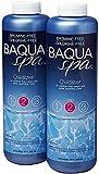 Baqua Spa 88852 Oxidizer Spa and Hot Tub Clarifier, 32 oz (Pack of 2)