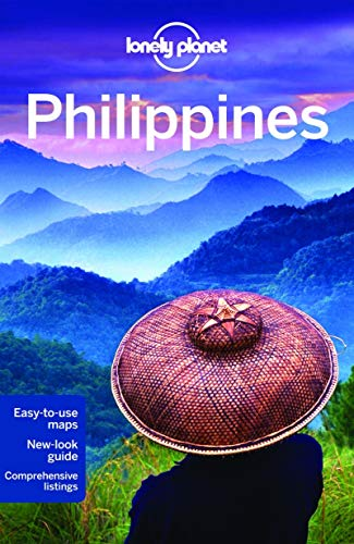 Philippines 12 (Country Regional Guides)