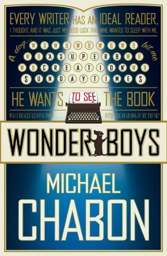 Wonder Boys (English Edition)