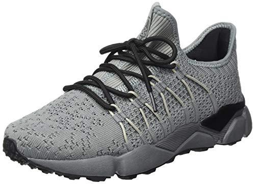 CMP – F.lli Campagnolo Yedh Shoe, Scarpe da Fitness Uomo, Grigio Titanio U807, 46 EU
