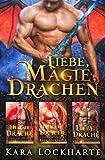 Liebe, Magie, Drachen: Dragon Lovers