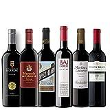 Vino Tinto Crianza D.O. Rioja | 6 botellas Rioja