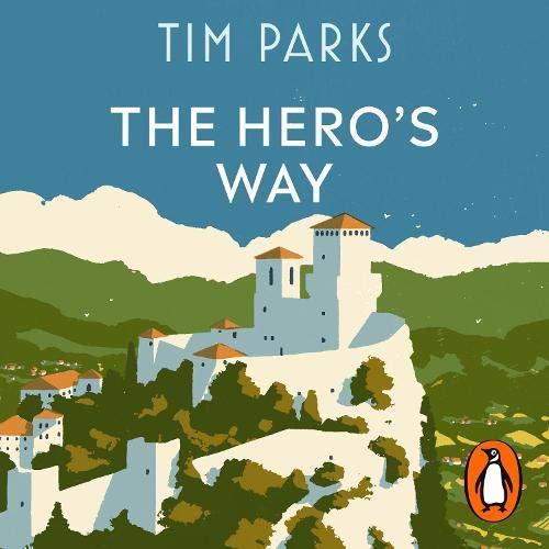『The Hero's Way』のカバーアート