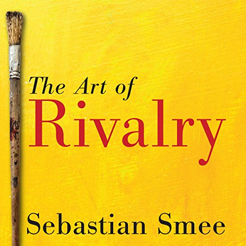 The Art of Rivalry cover art