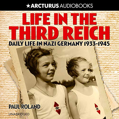 Life in the Third Reich cover art