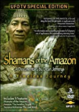 Shamans of the Amazon 3 DVD Special Edition