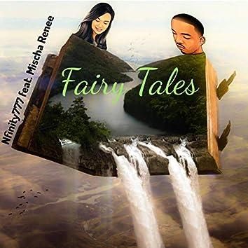Fairy Tales (feat. Mischa Renee)