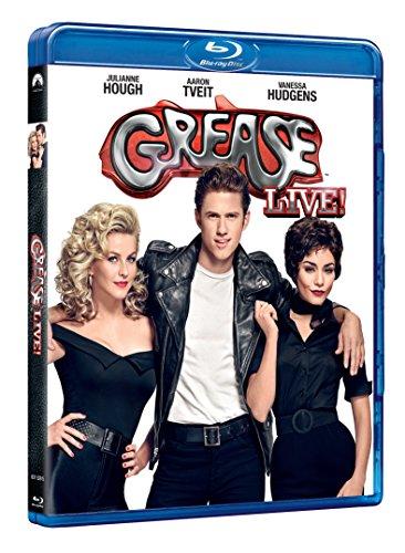 Blu-Ray - Grease Live! (1 Blu-ray)