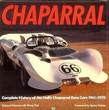 Best jim hall chaparral Reviews