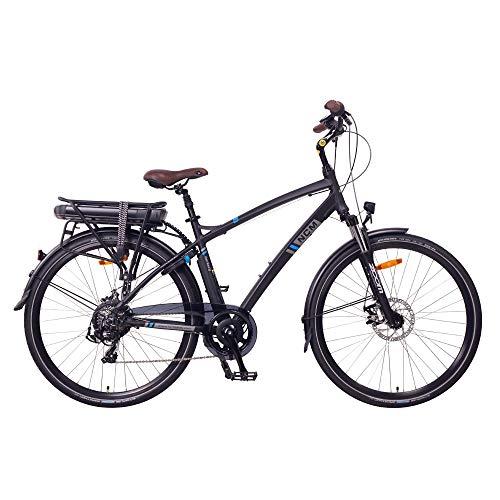 NCM Hamburg E-Bike City Rad 28 Zoll kaufen  Bild 1*