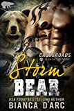 Storm Bear: Crossroads (Grizzly Cove Book 12)