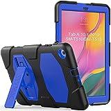 Galaxy Tab 10.1 2019 Case(SM-T510/SM-T515), SEYMAC Heavy