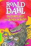 Un conte peut en cacher un autre - FOLIO CADET PREMIERS ROMANS - de 6 à 9 ans - Gallimard Jeunesse - 03/05/2018