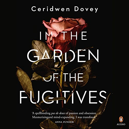 In the Garden of the Fugitives audiobook cover art