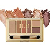Milani Everyday Eyes Eyeshadow Palette - Earthy Elements (0.21 Ounce)...