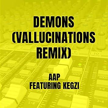 Demons (VALLUCINATIONS Remix)