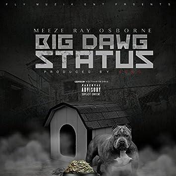 Big Dawg Status