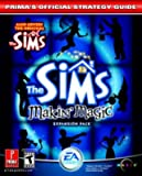The Sims Makin' Magic - Prima's Official Strategy Guide