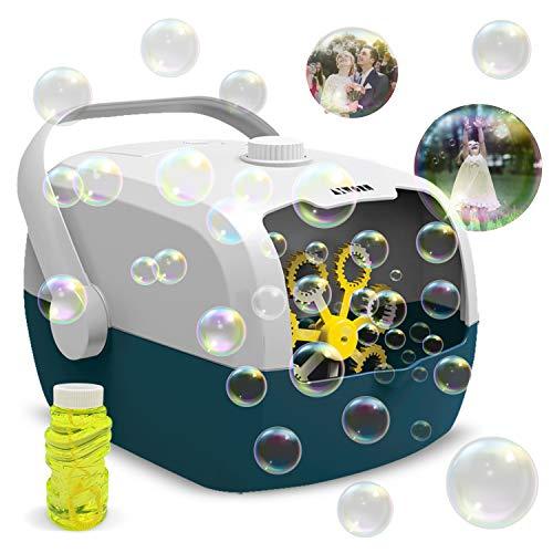 Portable Auto Bubble Maker