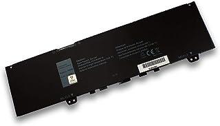 MR.SUPPLY Dell デル Inspiron 13 5370 7370 7380 7373 Vostro 13 5370 交換用バッテリー 39DY5 39WHR CHA01 RPJC3 F62G0 対応
