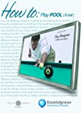 How To Play Pool (8 Ball)