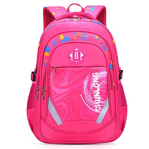 Girls Backpack, COOFIT Backpack for Girls School Backpacks for Girls Elementary Schoolbags Bookbag
