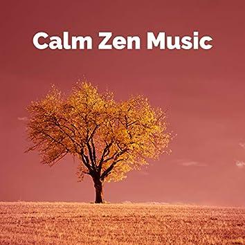Calm Zen Music