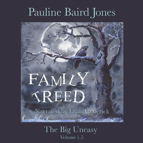 Family Treed audiobook cover art