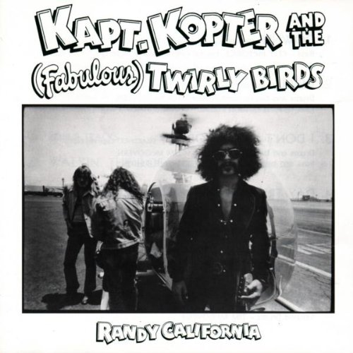 Kaptain Kopter and the (Fabulo