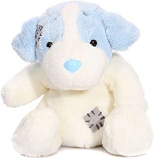 Tatty Teddy & My Blue Nose Friends Chase The Jack Russell Soft Toy, Sits 4