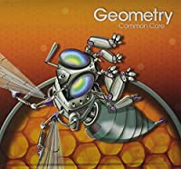 High School Math 2015 Common Core Geometry Student Edition Grade 9/10 0133281159 Book Cover