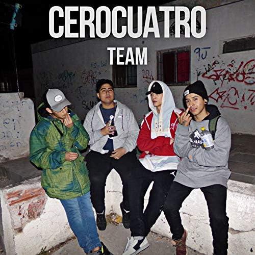 CeroCuatro