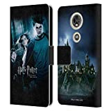 Officiel Harry Potter Ron, Harry & Hermione Poster 2 Prisoner of Azkaban IV Coque en Cuir à...