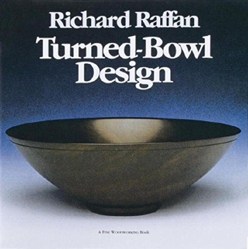 Turned-Bowl Design