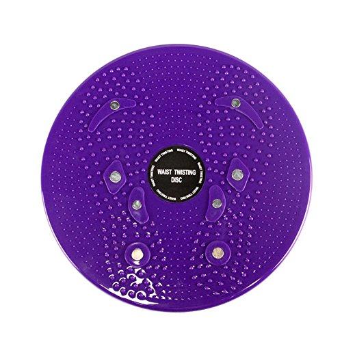 Soulpoint - Disco magnético para Cintura para Deportes, Fitness, pér