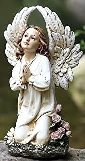 Sleeping Baby Angel Statue