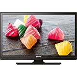 ANTARION TV LED 19' 48cm Téléviseur HD Camping Car 12V Port USB DVB-T2