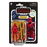 Star Wars The Vintage Collection The Rise of Skywalker Sith Trooper Armory Pack Toy, 3.75' Scale Figure with 5 Accessories (Amazon Exclusive)