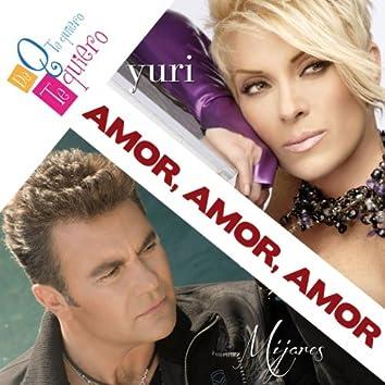 Amor, Amor, Amor - Single