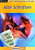 Alte Schriften -