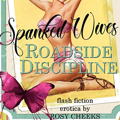 Roadside Discipline Audiobook By Rosy Cheeks cover art