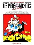 Les Pieds Nickelés, tome 14 - L'Intégrale - Vents d'Ouest - 01/12/1994