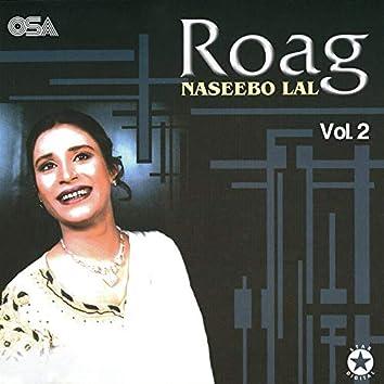 Roag, Vol. 2