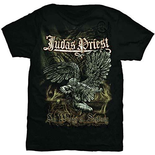 Judas Priest Sad Wings of Destiny t Shirt Funny Vintage Gift Men Women