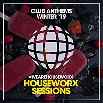 Club Anthems (Winter '18)